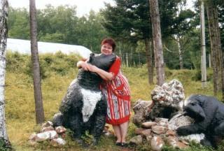 Тамара Плясова