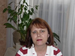 Людмила Юсупова