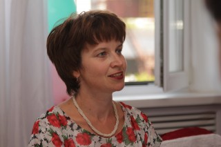 Ирина Витальевна Иванова
