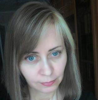 Наталья Гайнет