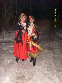Людмила Майборода