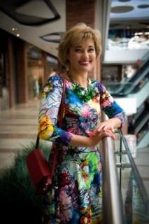 Наталья Борискова