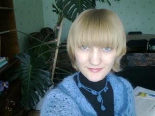 Наташа Коннова