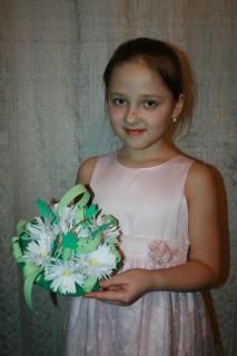 Волкова Дарья