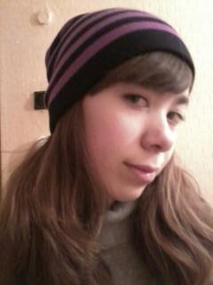 Марина Новичок