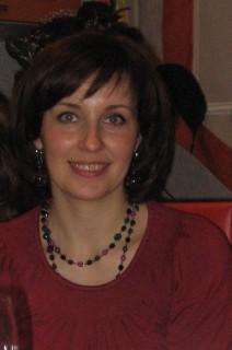 Ирина Klochkova