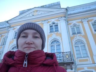 Ольга Марухина