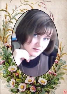 Нина Любишкина