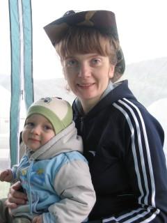 Оксана Абросимова