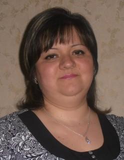 Проценко Ольга