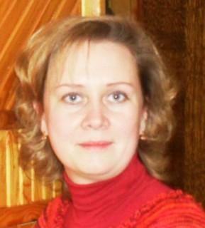 Виноградова Наталья Константиновна