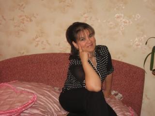 ГАНГАН Татьяна