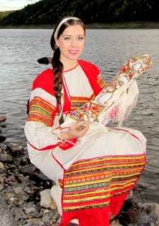 Даша Янковская