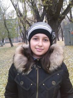 Оллечка Хрымова