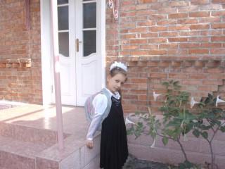 Nanieva Arina