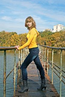 Юля Юлина