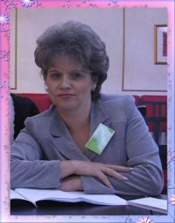 Марина Кирносова