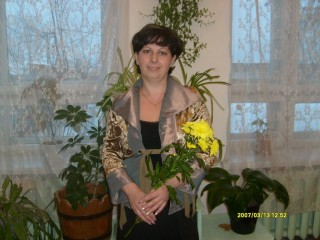 Оксана Хасанова