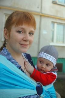 Люба Байкова