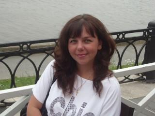 Елена Сапатова