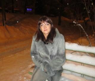 Светлана Камальян