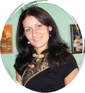 Потапова Марина