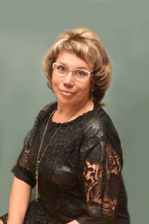 Шнырова Оля