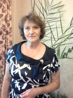 Тамара Серадзинова