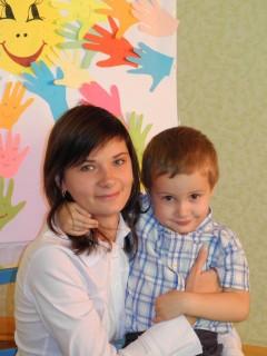 Anna Leonidova