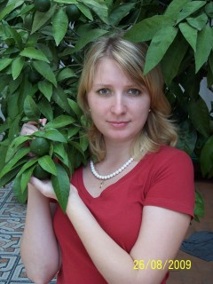 Елена Кошка