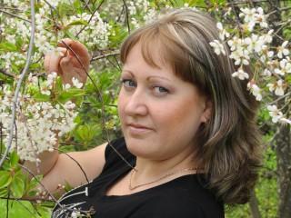 Ольга Поваляева
