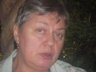 Татьяна Петровская