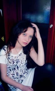Вика Аленина