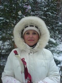 Татьяна Казаринова