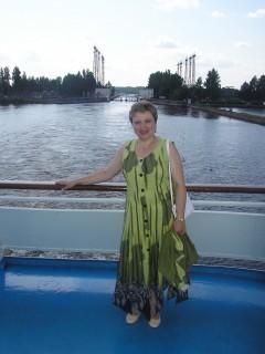 Марина Владимировна З