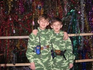 Брат и Я