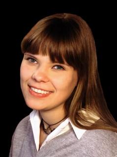 Елена Шахова