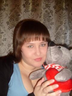 Лилия Полежаева