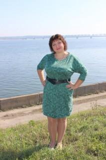 Елена Мулендеева