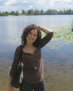 Женя Тегенева