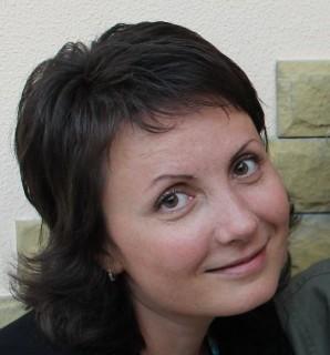 Elena Malina