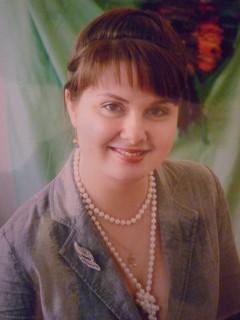 Наталья Воскресенская