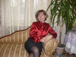 Моисеева Светлана Павловна