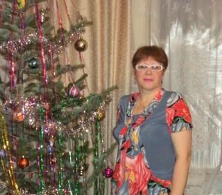 Протопопова Елена Николаевна