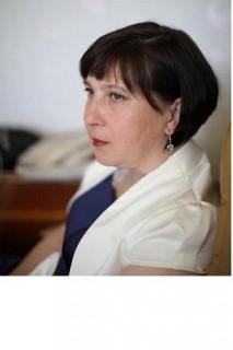 Ольга Моргалюк