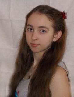 Кристинка-малинка