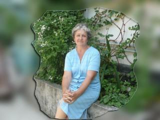 Кулешова Ольга
