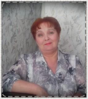 Татьяна Горбылева