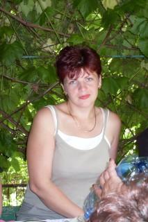 Старовойтова Галина