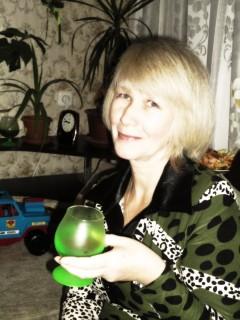 Светлана Ермоленко